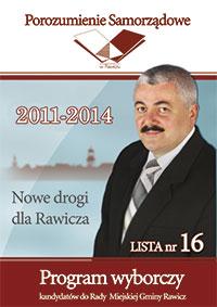 Program 2011-2014